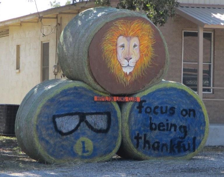 Hamilton Lions Club